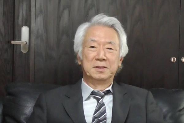 シリーズ2 加藤諦三さん、著書「自分を嫌うな」を語る。