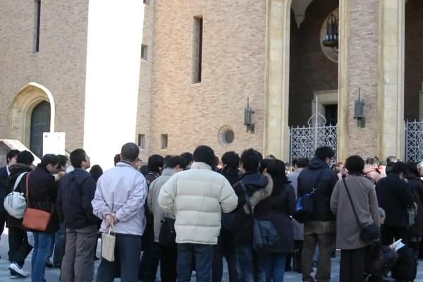 2008年1月19日 加藤諦三先生 早稲田大学最終講義①